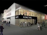 cafekonsthall