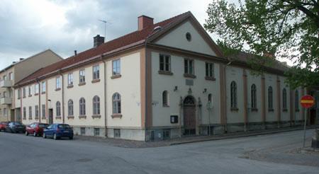 nicolaigarden-kyrka
