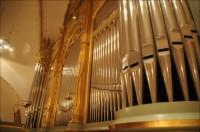 orgel-kyrka