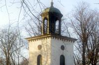 Tun_kyrka-torn