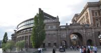 riksdagenriksdagshus