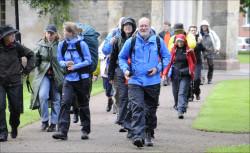 pilgrimsvandringlop