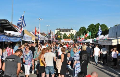 motortorsdag-matmarknad
