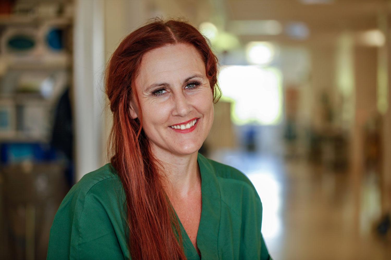 Dr. Jenny Nyqvist