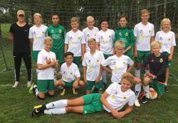 fotbollslag