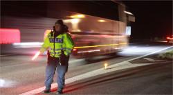 3-trafikinsats-E20-polis