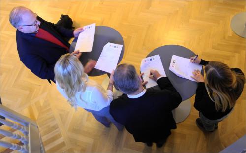 samarbetsprogram